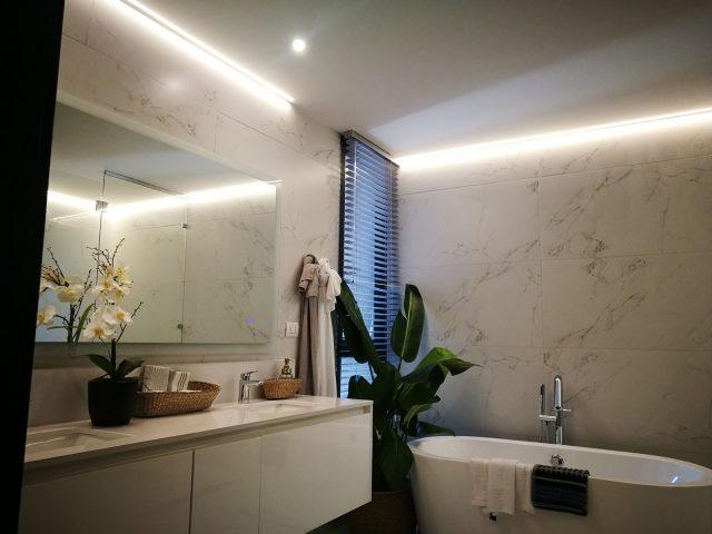 Iluminado tus espacios con LED