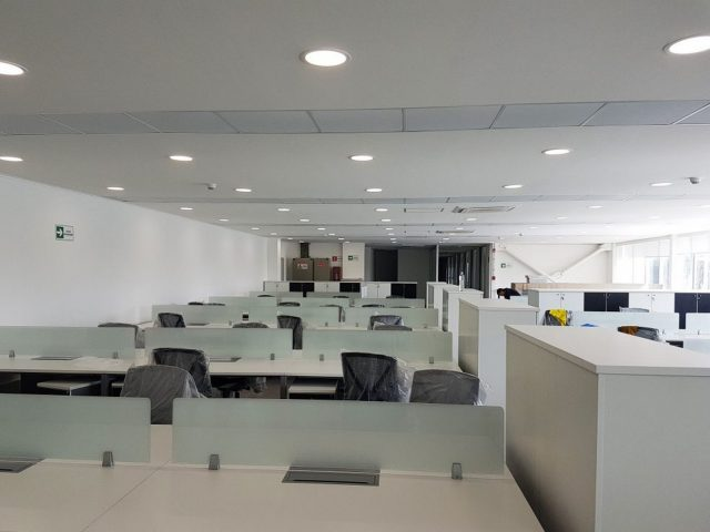 Centro de distribución Kayser